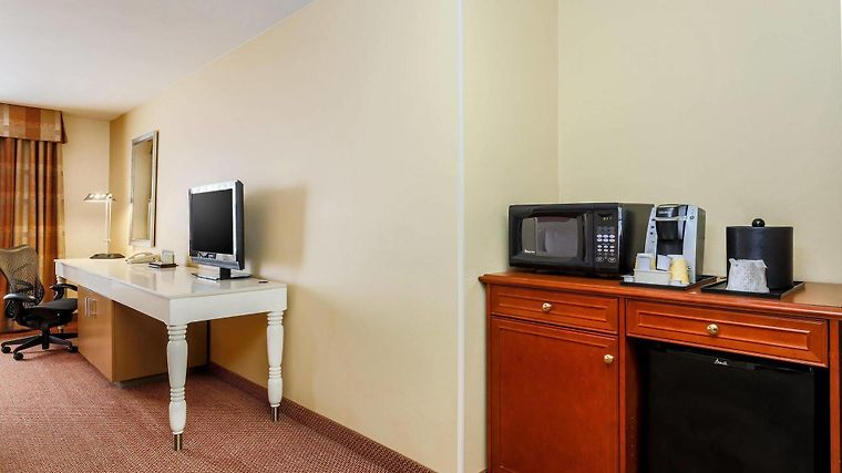 °HOTEL HILTON GARDEN INN ANCHORAGE, AK 3* (United States)   From £ 131 |  HOTELMIX