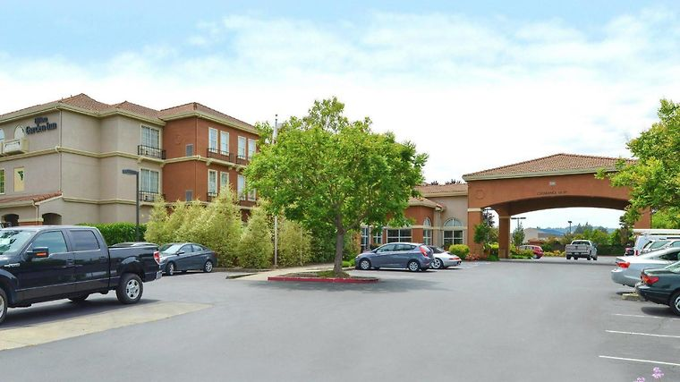 HOTEL HILTON GARDEN INN NAPA, CA 3* (United States) - from US$ 282 ...