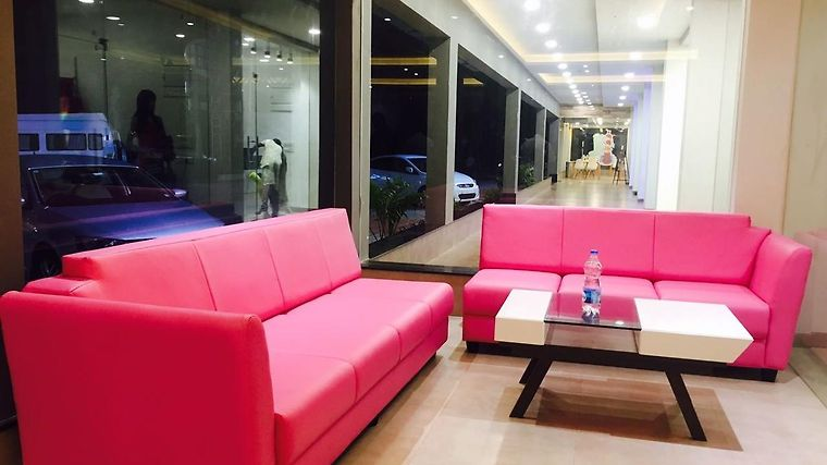 HOTEL THE PALM RESIDENCY SALEM (India) | BOOKED