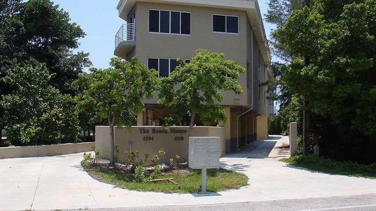 Hotel Englewood Beach House Fl 3 United States From Us 252 Booked