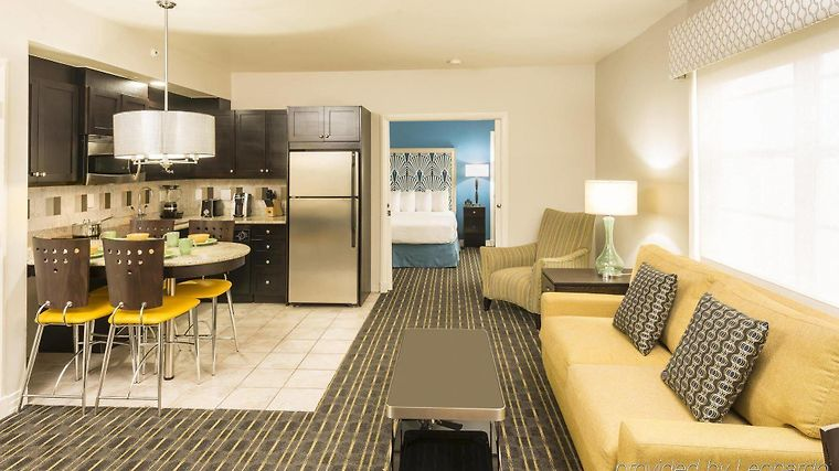 Hotel Hilton Grand Vacations Club On South Beach Miami Fl 4 United States From Us 1214 Booked