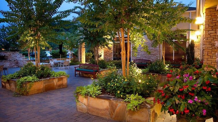 °HOTEL HILTON GARDEN INN ATLANTA NW/KENNESAW TOWN CENTER KENNESAW, GA 3*  (United States)   From US$ 125 | BOOKED