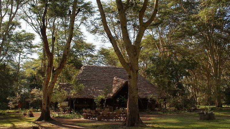 Migunga Tented Camp - Lake Manyara photos Exterior