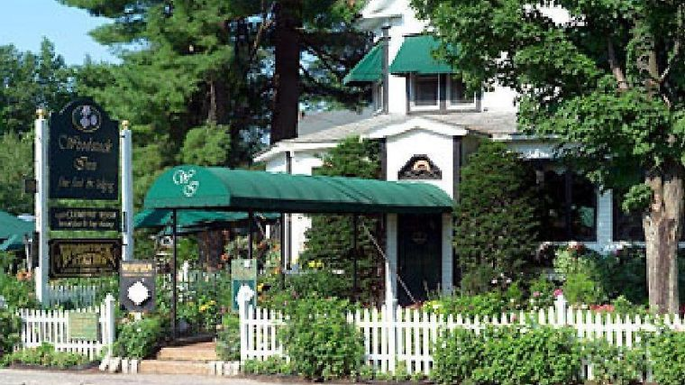 Woodstock Inn Station And Brewery Exterior Hotel information