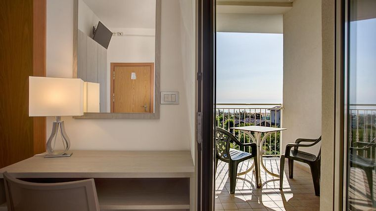 Hotel amedea cervia italy from us booked