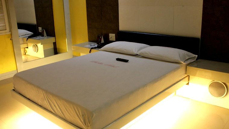 DAHLIA HOTEL PASIG CITY 2* (Philippines) - from US$ 41 | BOOKED