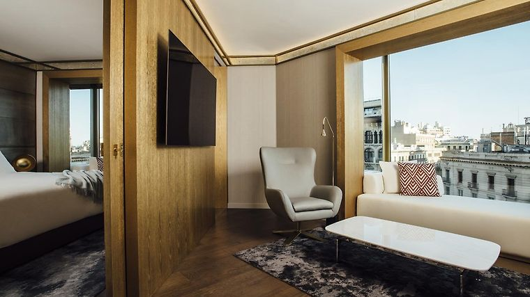 °HOTEL ALMANAC BARCELONA 5* (Spain)   From US$ 404 | BOOKED