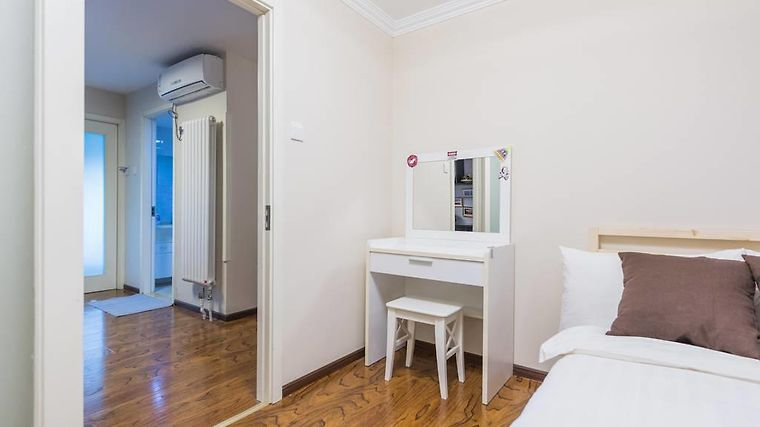 °FASHION JAPANESE STYLE APARTMENT BEIJING (China)   From US$ 170 | BOOKED