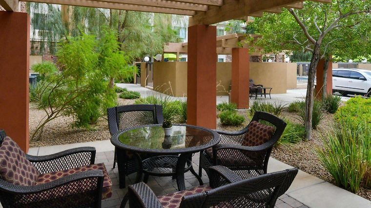 HOTEL TOWNEPLACE SUITES LAS VEGAS HENDERSON, NV 2* (United States ...