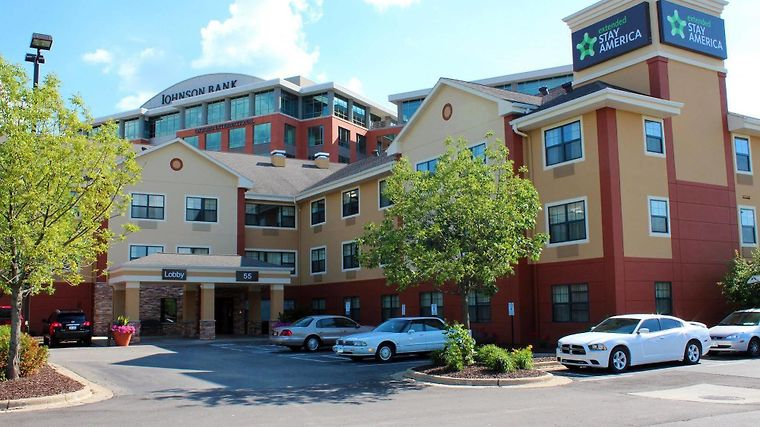 HOTEL EXTENDED STAY AMERICA - MADISON - JUNCTION COURT MADISON, WI 2 ...