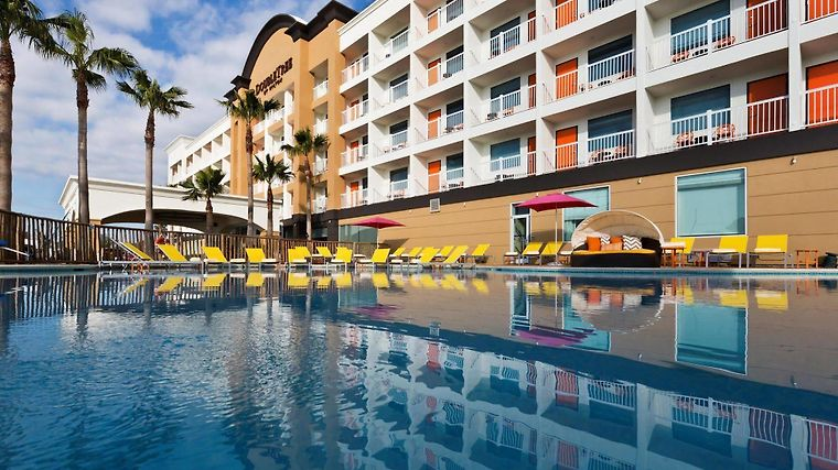 Doubletree By Hilton Hotel Galveston Beach Tx 3 United States From Us 311 Booked