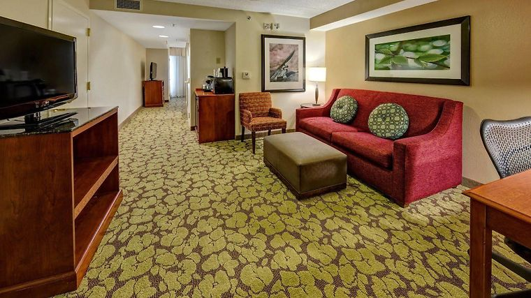 °HOTEL HILTON GARDEN INN INDIANAPOLIS NORTHEAST/FISHERS, IN 3* (United  States)   From £ 142 | HOTELMIX