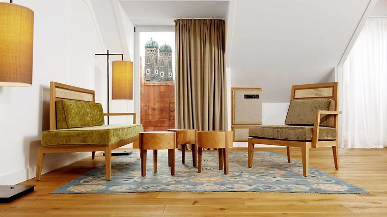 louis hotel munich 5 germany from us 370 booked. Black Bedroom Furniture Sets. Home Design Ideas