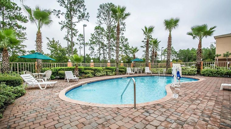 HOTEL QUALITY INN OUTLET MALL ST. AUGUSTINE, FL 2* (United States ...