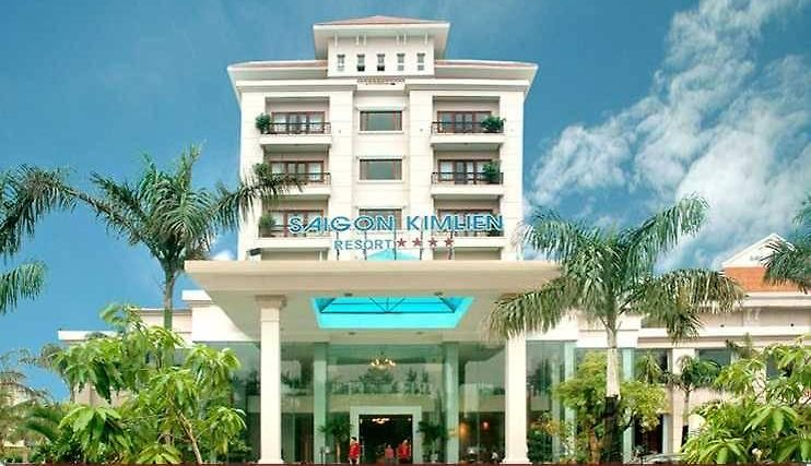 Saigon Kim Lien Resort photos Exterior