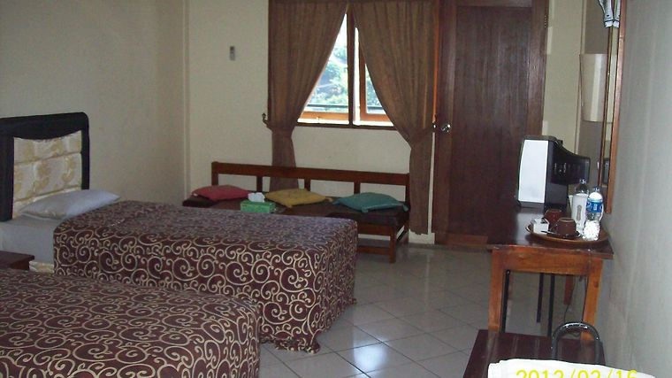 HOTEL AUGUSTA VALLEY BANDUNG 2* (Indonesia) - from US$ 34