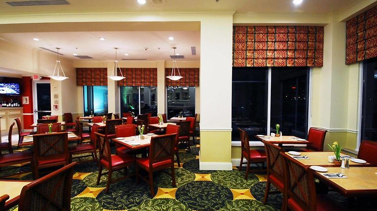 °HOTEL HILTON GARDEN INN SAN FRANCISCO AIRPORT/BURLINGAME, CA 3* (United  States)   From US$ 240 | BOOKED