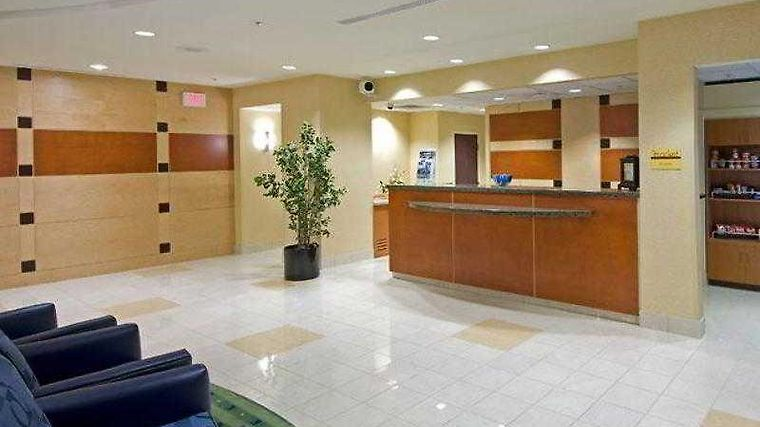 HOTEL SPRINGHILL SUITES NORFOLK OLD DOMINION UNIVERSITY VA 3 United States