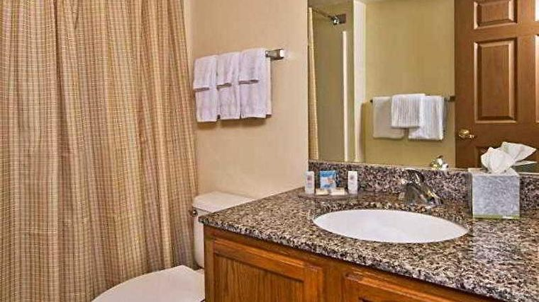 Towneplace Suites Virginia Beach Room