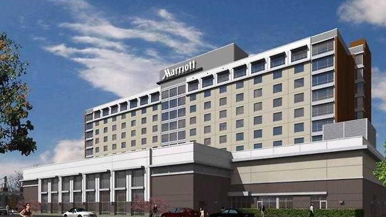Louisville Marriott East photos Exterior