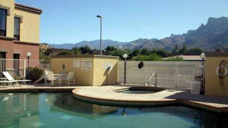 Fairfield Inn & Suites Tucson North/Oro Valley Facilities