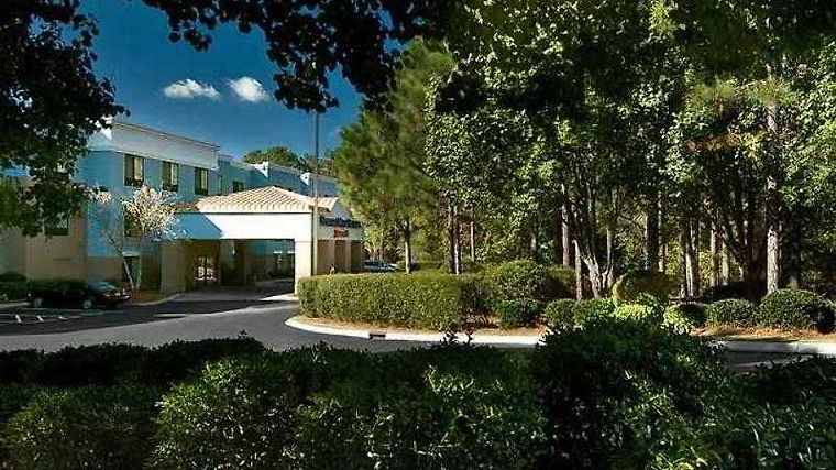 Springhill Suites Pinehurst Southern Pines Exterior