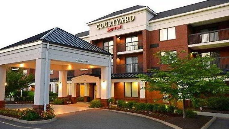 Courtyard Newport News Yorktown photos Exterior
