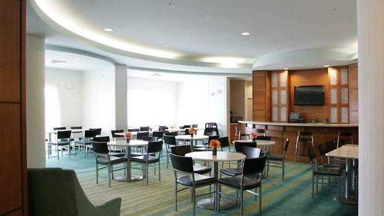 Springhill Suites Detroit Auburn Hills photos Restaurant