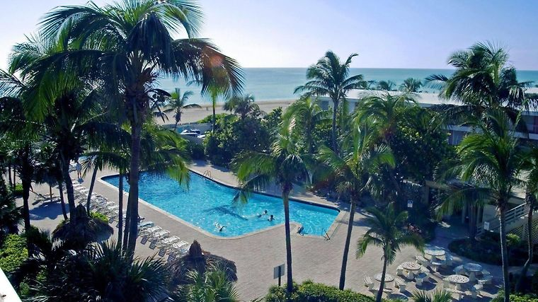 Days Hotel Thunderbird Beach Resort Sunny Isles Fl 2 United States From Us 110 Booked
