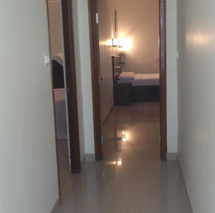 Airport Residency photos Exterior Hotel information