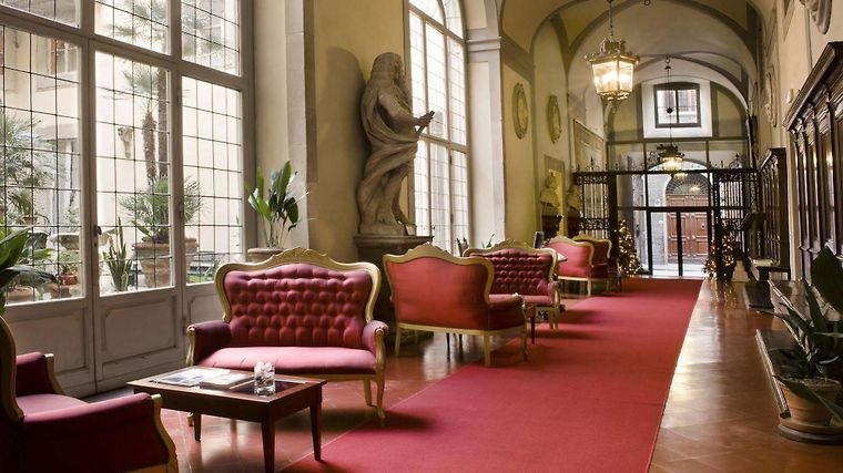 °HOTEL PALAZZO MAGNANI FERONI FLORENCE 5* (Italy)   From US$ 425 | BOOKED