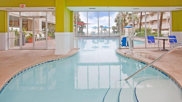 °HOTEL HILTON GARDEN INN ORANGE BEACH, AL 3* (United States)   From C$ 292  | IBOOKED
