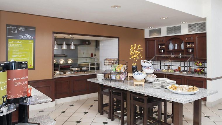 °HOTEL HILTON GARDEN INN ST. PAUL/OAKDALE, MN 3* (United States)   From C$  180   IBOOKED Amazing Design