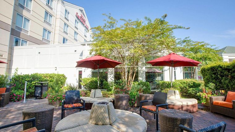 HOTEL HILTON GARDEN INN CHARLESTON AIRPORT NORTH CHARLESTON, SC 3 ...