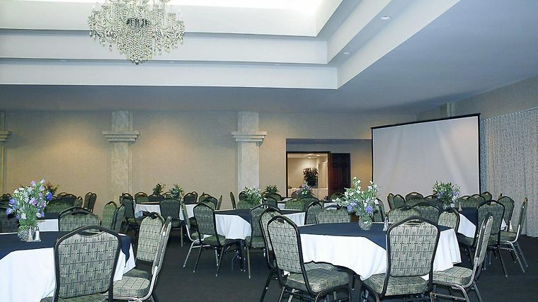 °HOTEL WEDGEWOOD RESORT FAIRBANKS, AK 3* (United States) - from US$ 175 |  BOOKED