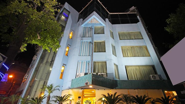 Hotel Oyo 9542 Near Sindhi Camp Bus Stand Jaipur 3 India From