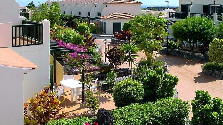 HOTEL LAS ADELFAS GOLF DEL SUR (Spain) - from US$ 104   BOOKED