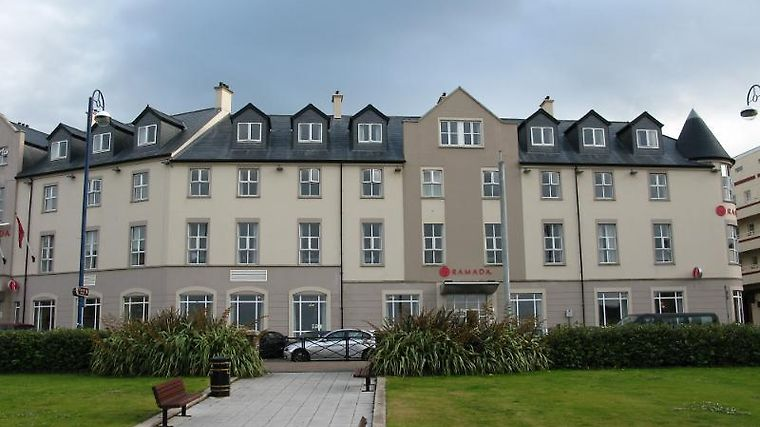 Portrush Atlantic Hotel 3 United Kingdom From 100 Hotelmix