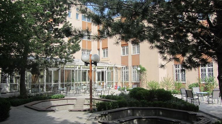 Hotel Don Bosco Haus Vienna Austria From Us 101 Booked