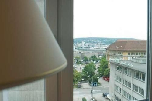 Hotel Mack Stuttgart Germany From Us 122 Booked