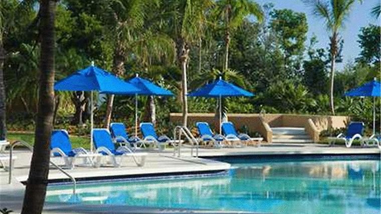 Hilton Fort Lauderdale Airport Facilities Hotel information