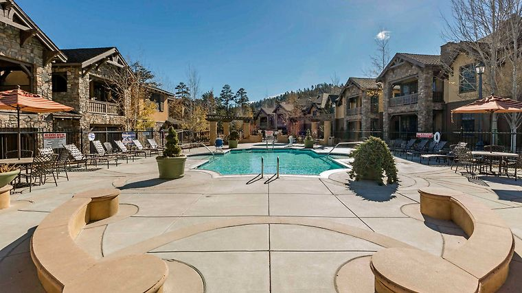 Hotel Bluegreen Vacations Bear Village Ascend Resort Collection Lake Ca 3 United States From Us 419 Booked