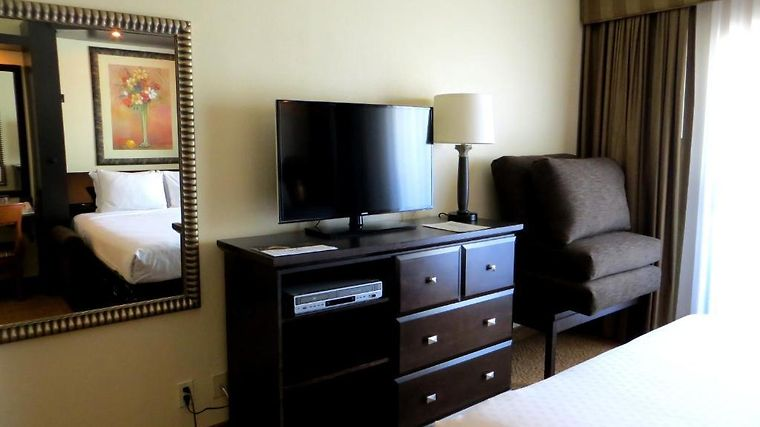 HOTEL POLO TOWERS LAS VEGAS, NV 3* (United States) - from US$ 396 ...