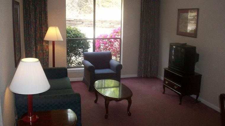 Good °HOTEL RIME GARDEN INN U0026 SUITES BIRMINGHAM, AL 3* (United States)   From  US$ 75 | BOOKED