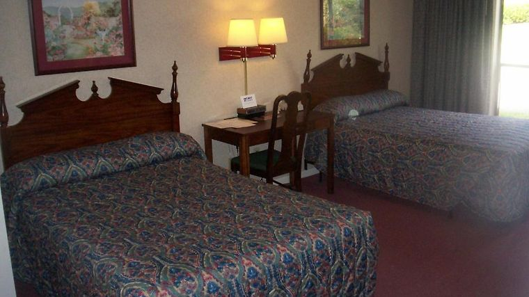 °HOTEL RIME GARDEN INN U0026 SUITES BIRMINGHAM, AL 3* (United States)   From  US$ 75 | BOOKED