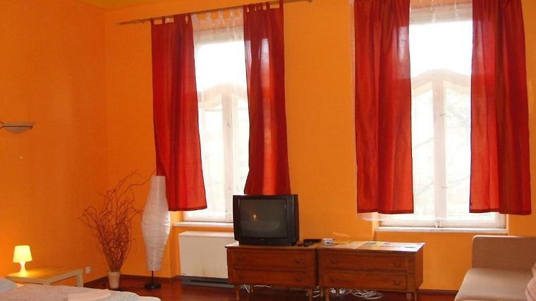 Agava Hostel And Guest Room Room