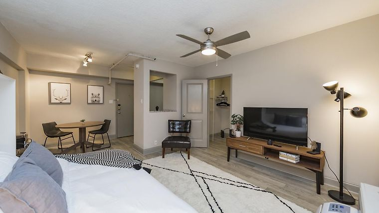 GUESTWISER APARTMENTS DOWNTOWN NASHVILLE, TN (United States) - from ...