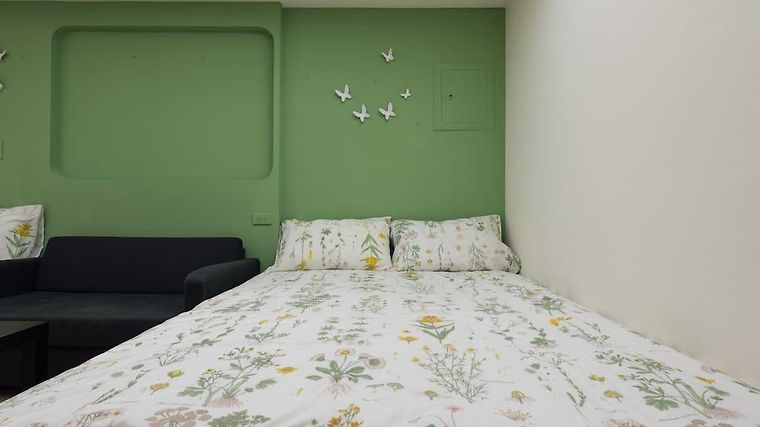 Hotel Ximending Florid House Taipei 3 Taiwan From Us 87 Booked