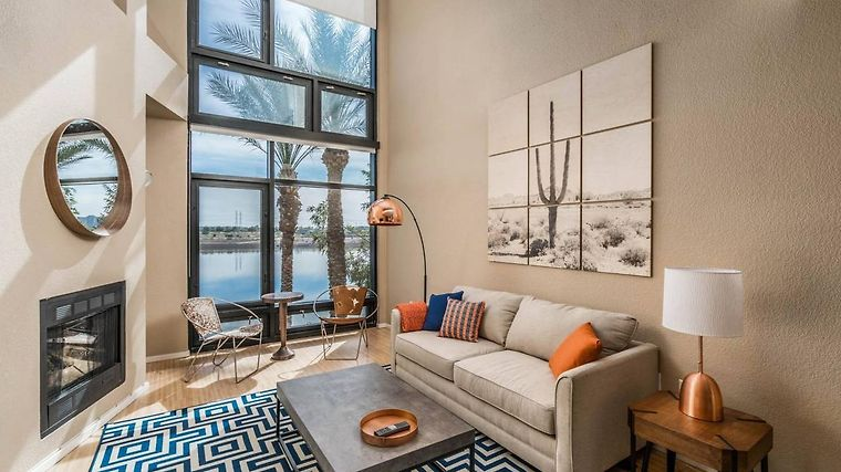 °LUXE ONE BEDROOM LOFT APARTMENT #3312 IN TEMPE SCOTTSDALE, AZ (United  States)   From US$ 173 | BOOKED