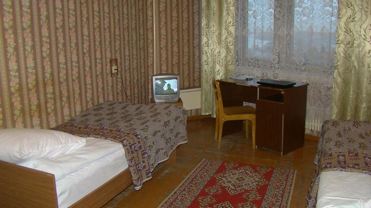 ELETS HOTEL ELETS 3* (Russia) - from US$ 30 | BOOKED